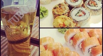 Photo of Sushi Restaurant Кук-си Каби at Вольская Ул., 93/112, Саратов 410012, Russia