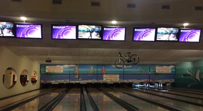 Photo of Bowling Alley Боулинг🎱🏁 at Ukraine