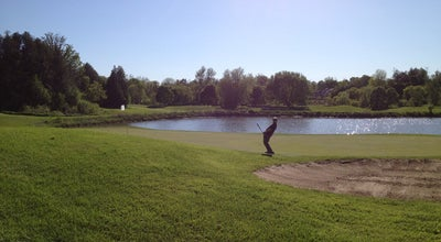 Photo of Golf Course Riverside Golf Club at 837 Riverside Drive, Ajax, On L1T 3R9, Canada