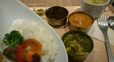 Photo of Cafe 八幡屋礒五郎 横町カフェ at 大門町83, Nagano 380-0841, Japan
