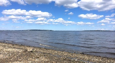 Photo of Beach Mt. View Beach at North Kingstown, RI 02852, United States