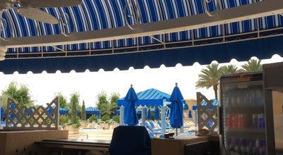 Photo of Pool Beau Pool Bar & Cafe at 875 Beach Blvd, Biloxi, MS 39530, United States