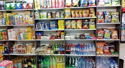 Photo of Convenience Store Nachtwinkel at Lippenslaan 21, Knokke-Heist 8300, Belgium