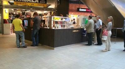 Photo of Juice Bar Jungle Juice Bar at Kauppakeskus Sello, Espoo 02600, Finland