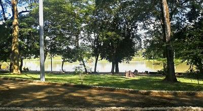 Photo of Park Parque Municipal at Brazil