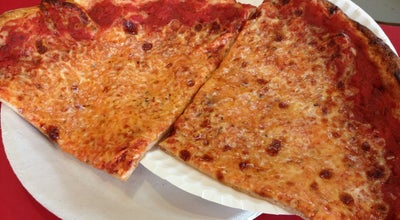 Photo of Pizza Place Bianchi's Pizza at 322 Revere Beach Blvd, Revere, MA 02151, United States