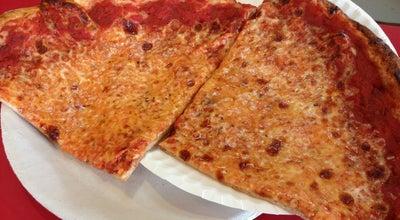 Photo of Pizza Place Bianchi's Pizza at 322 Revere Beach Blvd, Revere, MA 02151, United States