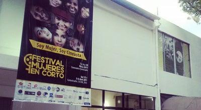 Photo of Indie Movie Theater Cinemateca Nacional Dominicana at Ave. Pedro H. Ureña, Santo Domingo, Dominican Republic