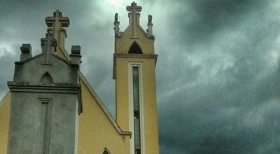 Photo of Church Paróquia Santa Rita de Cássia at R. Barão Do Retiro, 388, Juiz De Fora, Brazil