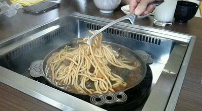 Photo of BBQ Joint 松尾ジンギスカン 旭川大町店 at 大町二条2, 旭川市, Japan