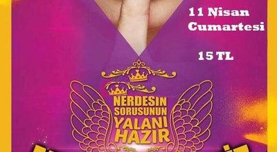 Photo of Nightclub CLUB MARQUE at Turkey