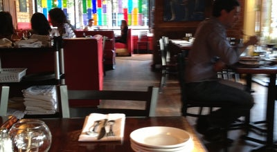 Photo of Italian Restaurant Trattoria Stella at 3201 E Colfax Ave, Denver, CO 80206, United States