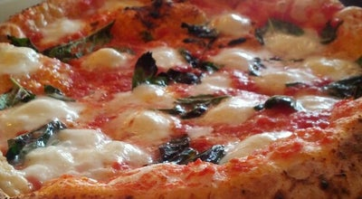 Photo of Pizza Place Pupatella Neapolitan Pizza at 5104 Wilson Blvd, Arlington, VA 22205, United States