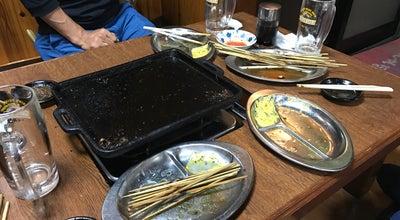 Photo of BBQ Joint とよしま焼肉店 at Japan