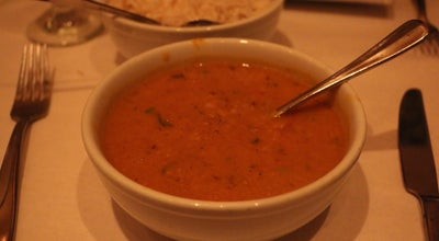Photo of Indian Restaurant OM Restaurant at 1593 Second Avenue, New York, NY 10028, United States