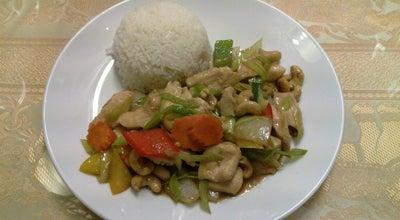 Photo of Asian Restaurant Bangkok Yim-Siam at Palosaarentie 16 Lh 5, Vaasa 65200, Finland
