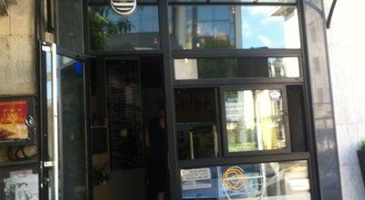 "Photo of Italian Restaurant Pasta BOX at Ул. ""фердинандова"" 2, Бургас 8000, Bulgaria"