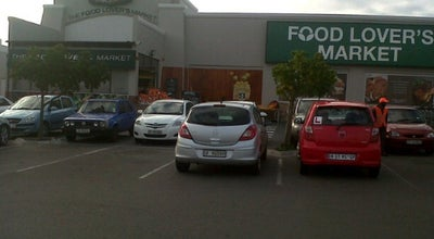 Photo of Farmers Market Food Lover's Market at Willowbridge, Carl Cronje Drive, Bellville 7530, South Africa