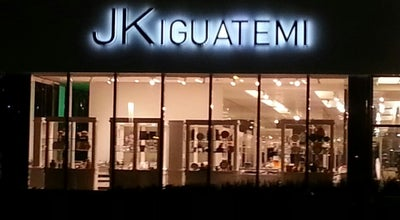 Photo of Tourist Attraction Shopping JK Iguatemi at Avenida Presidente Juscelino Kubitschek 2041, Sao Paulo 04543-011, Brazil