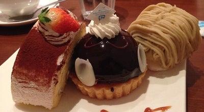 Photo of Dessert Shop Patisserie Honda at Japan