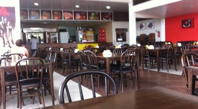Photo of Burger Joint Dom Burger at Av. Tupy 1480, Pato Branco, PR, Brazil