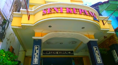 Photo of Art Gallery Toko Seni Kupang at Jl. Ikan Paus Llbk Terminal Kupang, Kota Kupang 85000, Indonesia