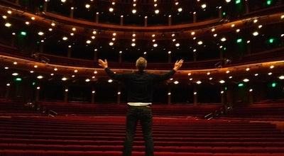 Photo of Opera House Ellie Caulkins Opera House at 930 14th St, Denver, CO 80202, United States