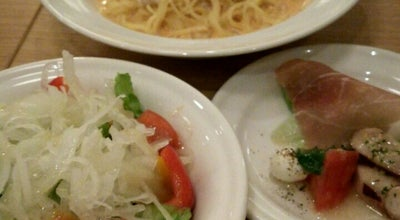 Photo of Italian Restaurant ポポラマーマ イトーヨーカドー四街道店 at Japan