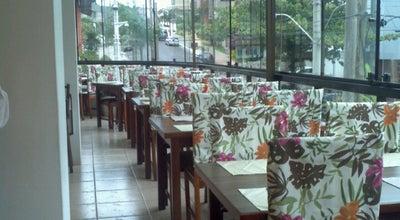 Photo of Brazilian Restaurant Restaurante Pioneiro at Av Silva Jardim, 318 / Loja 09 - Centro, Torres, Brazil