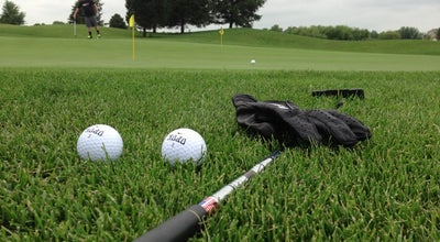 Photo of Golf Course Stone Creek Golf Club at 2600 S Stone Creek Blvd, Urbana, IL 61802, United States