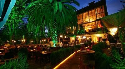 Photo of Italian Restaurant Palma d'Oro at Suadiye Mah. Kazım Özalp Sok. No:50 Şaşkınbakkal, Kadıköy 34740, Turkey