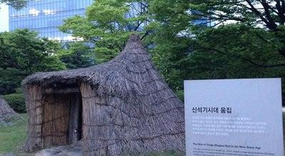 Photo of Historic Site 둔산선사유적지 at 서구 대덕대로317번길 9, 대전광역시 35214, South Korea