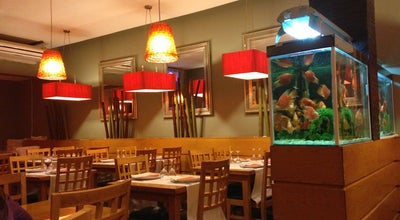 Photo of Chinese Restaurant Jardin Bamboo at C. Sant Pere, 4, Sitges 08870, Spain