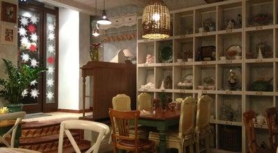 Photo of Cafe Тетя Мотя / Tyotya Motya at Ул. Бунина, 35, Одесса 65045, Ukraine