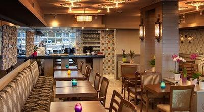 Photo of Hookah Bar Meram Café Oost at Linnaeusstraat 219, Amsterdam 1093 EP, Netherlands