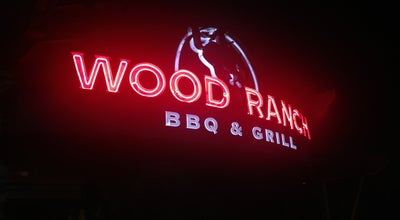 Photo of BBQ Joint Wood Ranch BBQ & Grill at 2785 Lakeshore Dr, Corona, CA 92883, United States