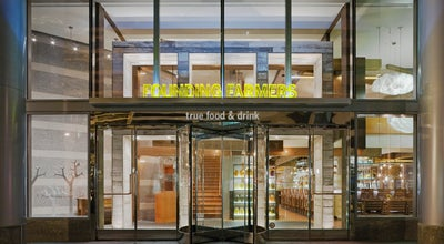 Photo of New American Restaurant Founding Farmers at 1924 Pennsylvania Ave. Nw, Washington, DC 20006, United States