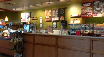 Photo of Bagel Shop Bruegger's at 5225 Sunset Blvd, Lexington, SC 29072, United States