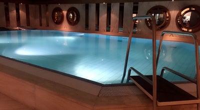 Photo of Spa Pool & Spa @ Maritim at Heumarkt, Cologne, Germany