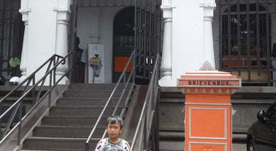 Photo of Museum Museum Pos Indonesia at Jalan Cilaki No.73, Bandung 40115, Indonesia