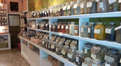 Photo of Restaurant Sullivan Street Tea & Spice Company at 208 Sullivan St, New York, NY 10012, United States