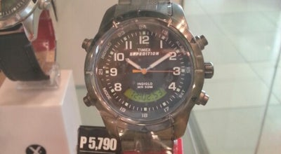 Photo of Jewelry Store Watch Republic at Bacolod City, Philippines