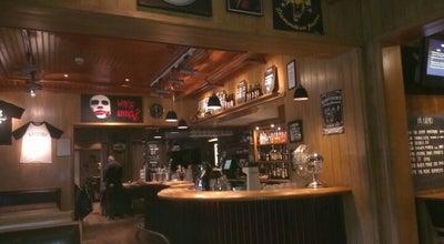 Photo of Bar Dino's Bar & Grill at Strandgatan 12, Mariehamn, Aland Islands