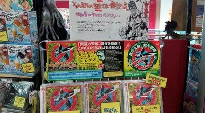 Photo of Bookstore ヴィレッジ・ヴァンガード イオンモール三光 at 三光佐知1032, 中津市 871-0111, Japan
