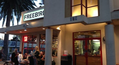 Photo of Burrito Place Freebirds World Burrito at 879 Embarcadero Del Norte, Isla Vista, CA 93117, United States