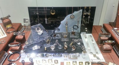 Photo of Jewelry Store Gümüşcüzade at İnönü Cad. İnönü Kapalı Çarşısı, Malatya 44100, Turkey