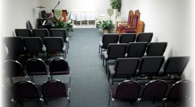 Photo of Church Kingdom Destiny Deliverance Center Inc. COGIC at 135 Burnside Ave, East Hartford, CT 06108, United States