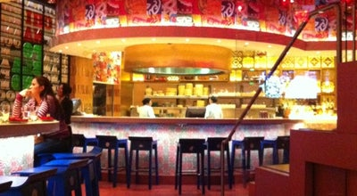 Photo of Chinese Restaurant China Poblano - The Cosmopolitan at 3708 Las Vegas Blvd S, Las Vegas, NV 89109, United States