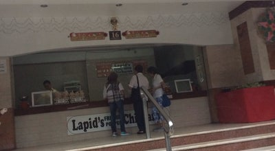 Photo of BBQ Joint The Orig Lapid's Chicharon at White Plains, Quezon City, Philippines