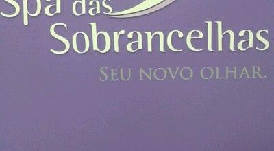 Photo of Spa Spa das Sobrancelhas - Boa Viagem- at Ribeiro De Brito, 830 - Lj. 15, Recife 51021-310, Brazil